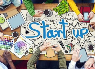 Startup and FinTech