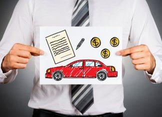ซื้อประกันรถยนต์รายเดือน