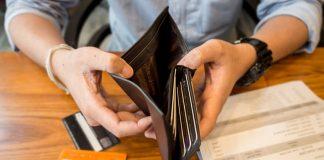 หนี้บัตรเครดิต