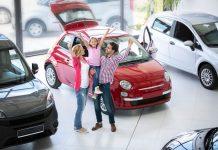 ออกรถใหม่ยังไงให้ดีต่อใจ และเป็นสิริมงคลที่สุด