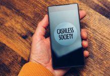 Cashless Society สังคมไร้เงินสด