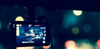night car camera