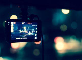 night car camera