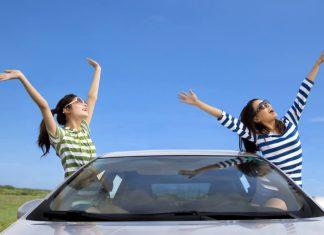 ชอบขับรถทางไกล เที่ยวเช้าเย็นกลับ สิ่งที่ควรเช็คก่อนเดินทาง