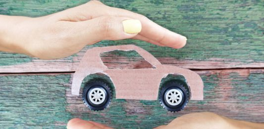 เปรียบเทียบประกันรถยนต์