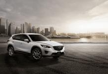 Mazda CX-5 2.0 S 2WD 2016