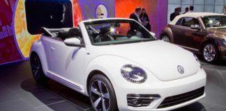 VolkswagenBeetle