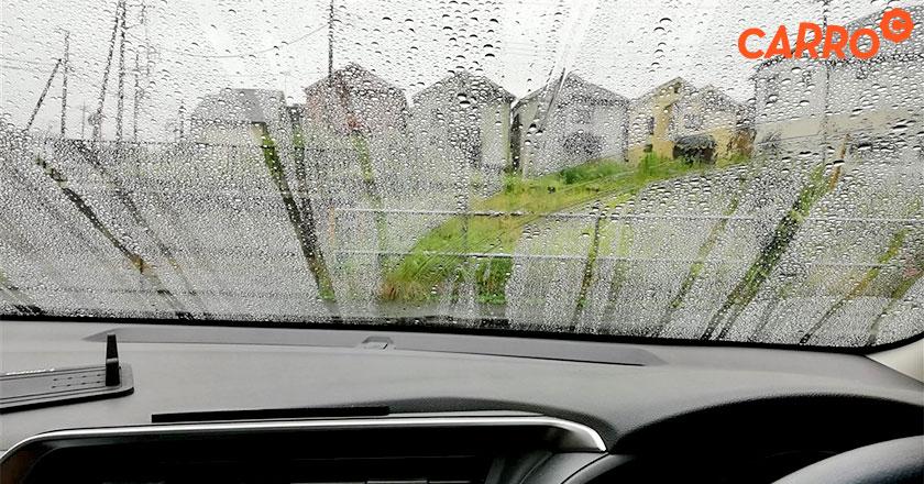 ฝ้ากระจกรถ